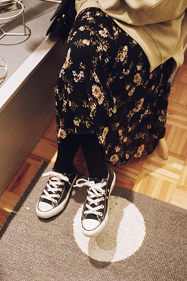 kita, skirt