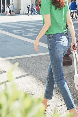 nikita, jeans
