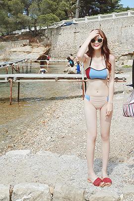 cocomo, bikini