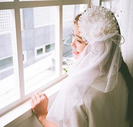 lovely veil, acc