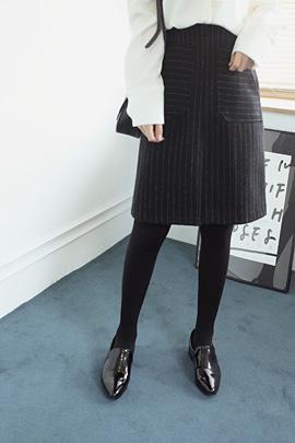 [SALE]gesture, skirt [울70%]