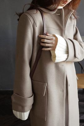 petits, coat [울80%]