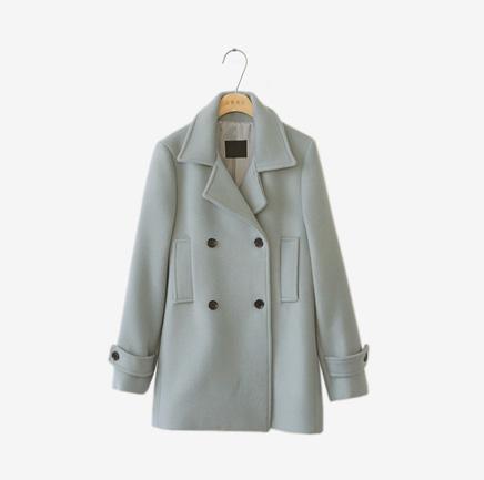 matto, coat [울90%]