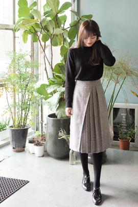 little river, skirt