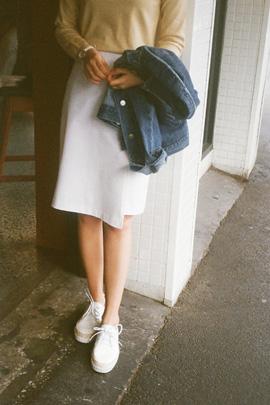 andy, skirt