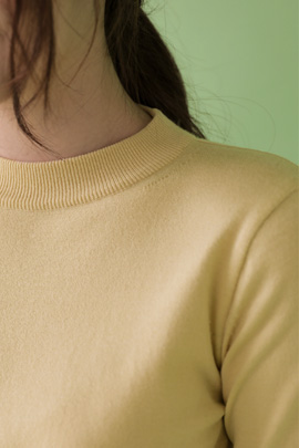 herasi, knit (yellow)