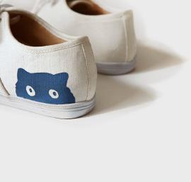 artistic, shoes