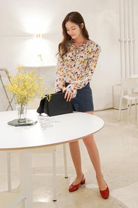 soriri, blouse