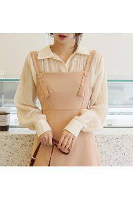 colins, blouse