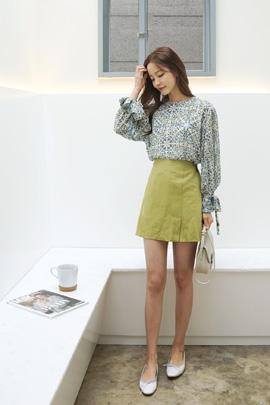 mamasita, blouse