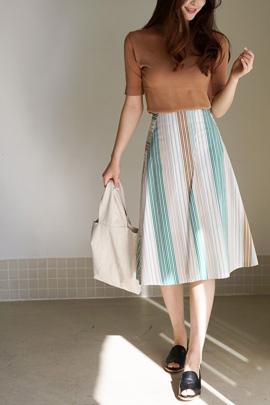 whatever love, skirt