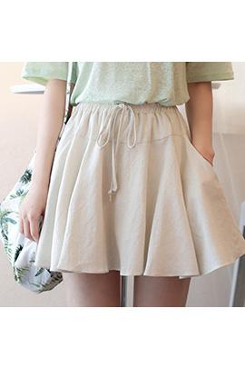 cool linen, pants