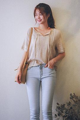 bronte, blouse