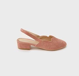 paul pink, shoes