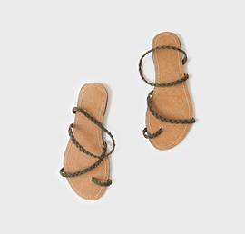 twist line, shoes