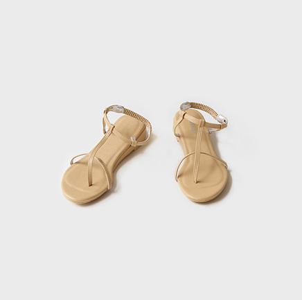 slim strap, shoes