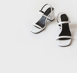 glabingo, shoes