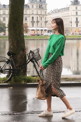 camila, skirt