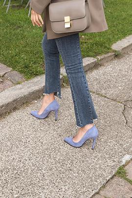 nda, jeans
