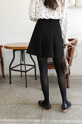 kurty, skirt
