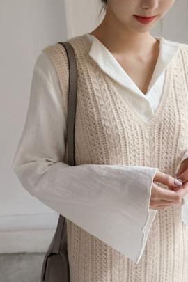 ello, blouse