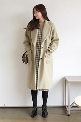 and big kara, coat