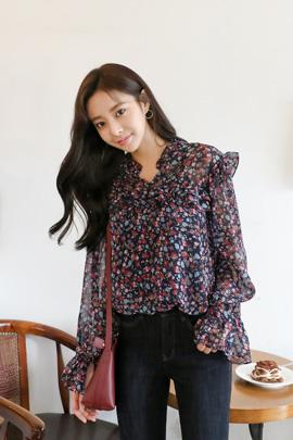 few good, blouse