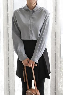 titia, blouse