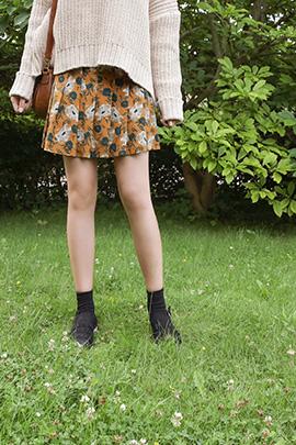 holy, skirt