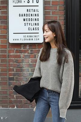 [재입고] seeb, knit