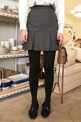 purity pleats_skirt
