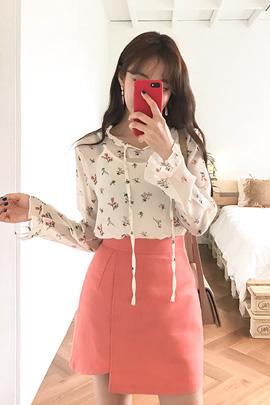 sunday lovering, skirt