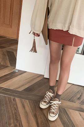 telacuti, skirt