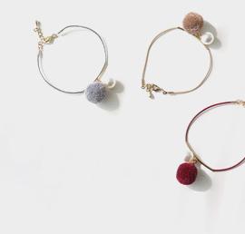pong pearl_bracelet