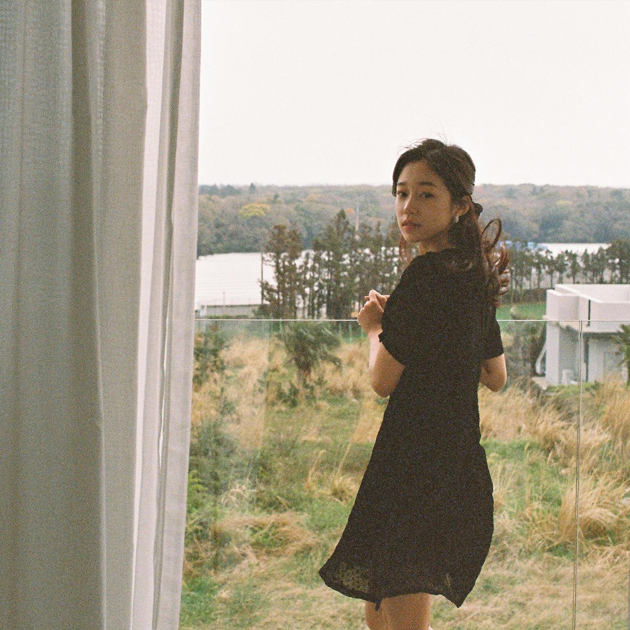 [Pre-Order] mono franc dress